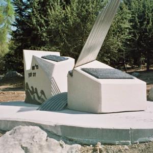 אנדרטאות